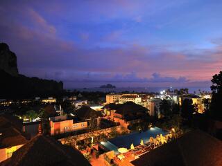 Ao Nang at Night