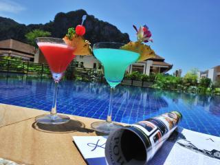 Ao Nang Pool Drinks