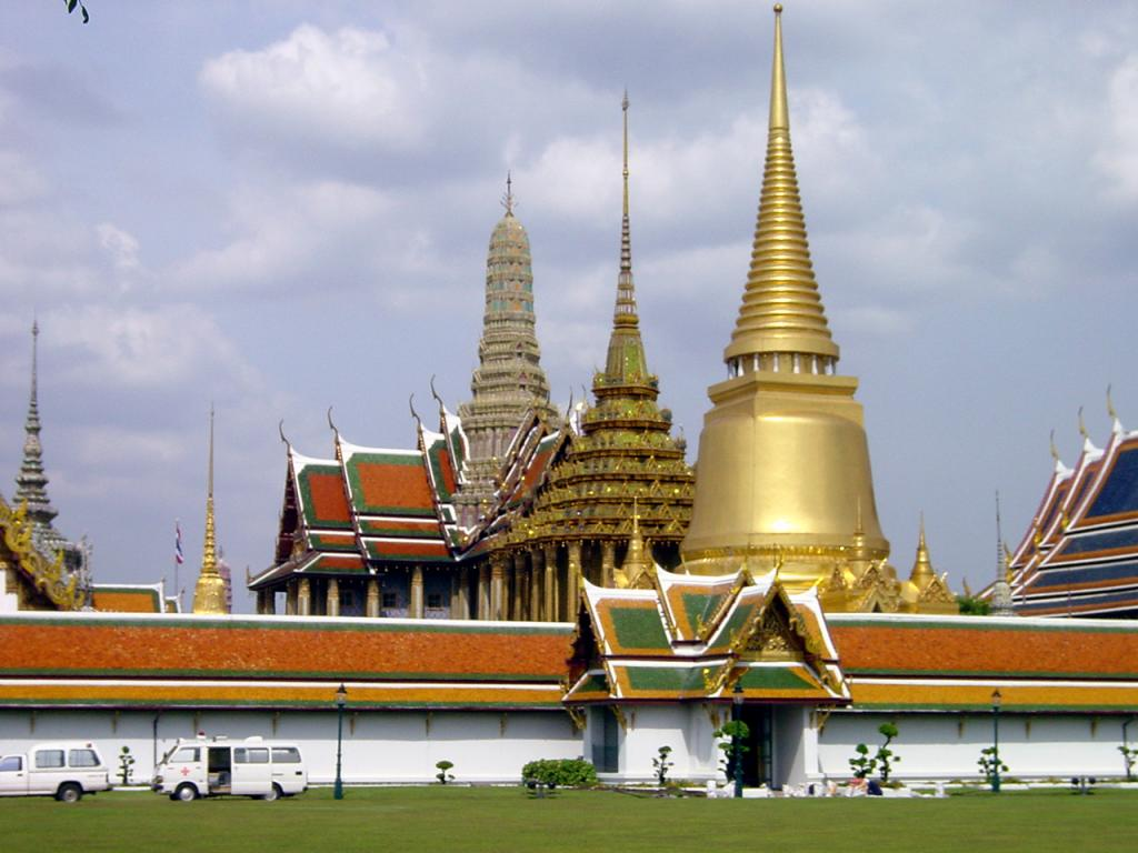 Thailand Religion and Religious Beliefs