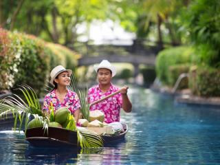 Coconut Boat Service