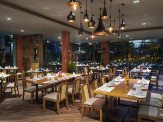 Colours Restaurant