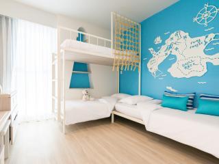 2 Bedroom Teen Suite