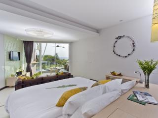 Seaside Junior Suite