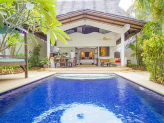 2 Bedroom Tropical Pool Villa