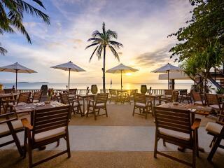 Sabai Restaurant