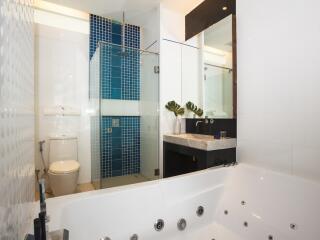 Balcony Sea View Bathroom