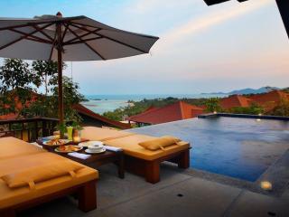 Pool Villa Hillside Seaview
