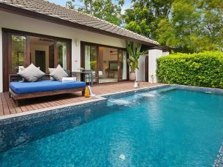 1 Bedroom Pool Villa Outdoor Area