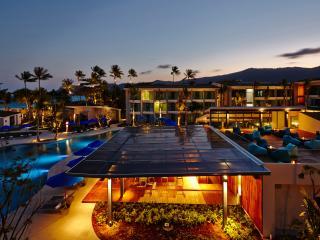 Pool Bar Roof Terrace