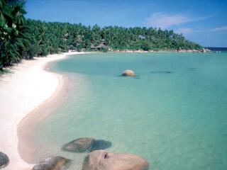 Laem Nan Beach East