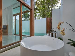 Oceanfront Sala Pool Villa