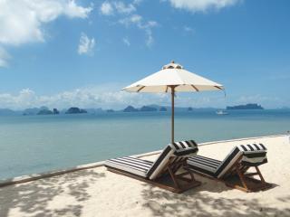 Sunbathing Terrace
