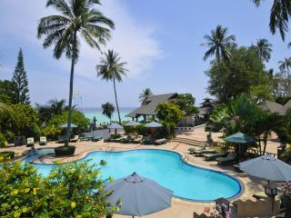 Pool Over Looking Andaman Sea
