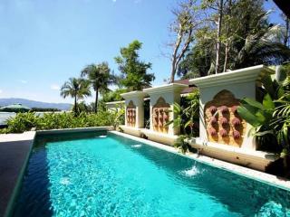 1 Bedroom Pool Villa with Jacuzzi