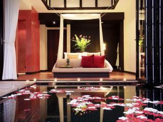 Lotus Pool Villa