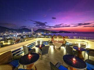Andaman Sky Lounge 19th Floor