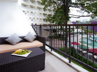 Balcony Deluxe