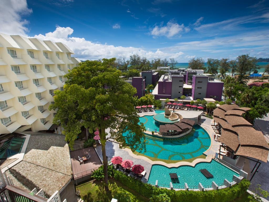 Andaman Embrace Resort Spa Phuket