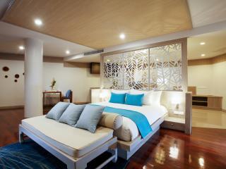 Premium Deluxe Suite