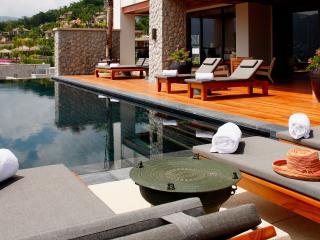 Pool Suite Exterior