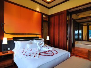 Terrace Suite - Master Bedroom