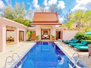 Signature 2 Bedroom Pool Villa