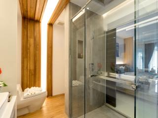 Luxury Beach Suite - Bathroom