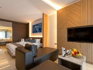 Luxury Beach Suite - Interior