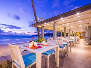 @Beach Restaurant