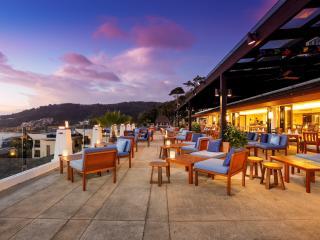 Blue Horizon Restaurant