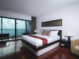 Deluxe 2 Bedroom Family / Premium Family Suite