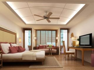 Deluxe Ocean Facing Room