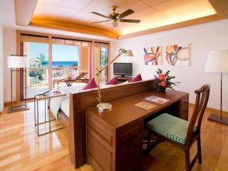 Premium Deluxe Ocean Facing Room