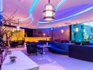 Pano Excutive Lounge