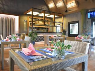 Balcony Thai Cuisine