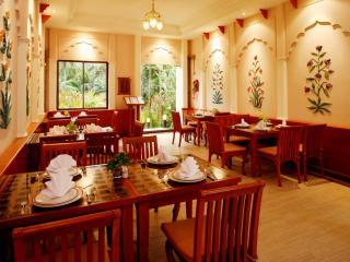 Indian Restaurant Baluchi