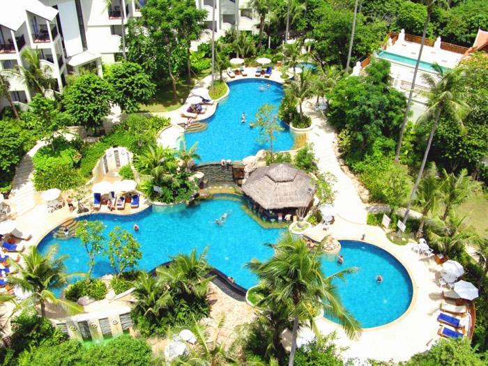 Horizon Karon Resort And Spa
