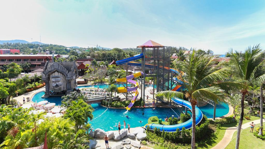 Phuket Orchid Resort & Spa Packages