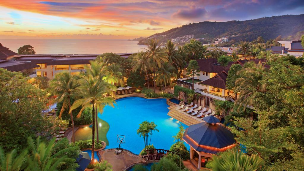 Diamond Cliff Resort and Spa Packages