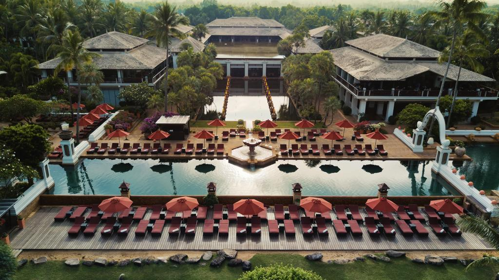 JW Marriott Phuket Resort & Spa Packages