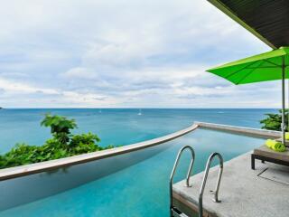 Honeymoon Suite - Private Pool