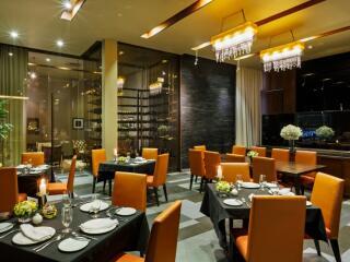 Living Room Restaurant
