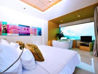 Sea View Suite Room