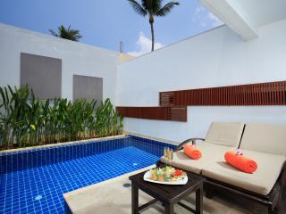 Pool Villa with Loft