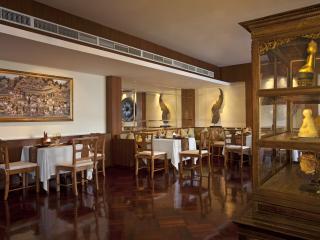 Wang Warin Thai Restaurant