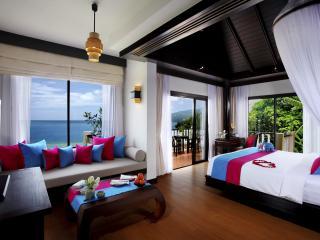 Tropical Thai Villa Seaview