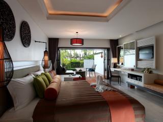 Pool Terrace Room