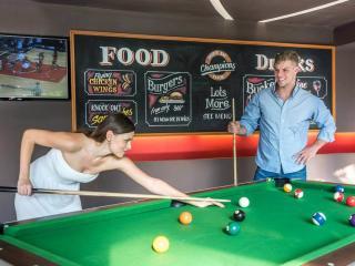 Champions Sports Bar