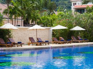 Alpina Phuket Nalina Resort & Spa