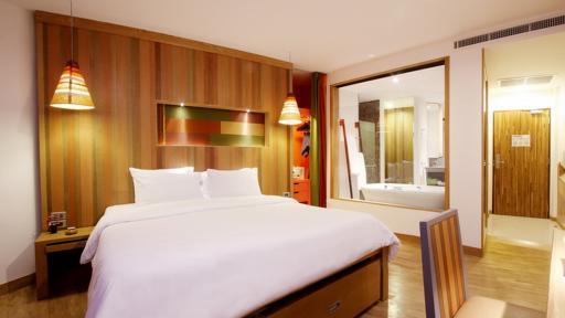 Superior Room - Siam Wing